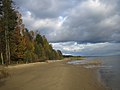 Peipsi Beach in Rannapungerja.JPG