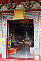 Pemayangtse Temple, Sikkim, India (8064342471).jpg