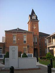 Pendleton County  Image