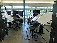 Architekturstudium wikipedia for Architekturstudium uni