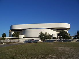 Pensacola FL civic center01.jpg