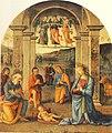 Perugino, nativity, collegio del cambio.jpg