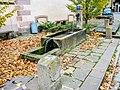 Petite fontaine-abreuvoir, à Kintzheim.jpg