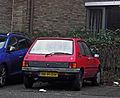 Peugeot 205 1.1 XR (16176866128).jpg