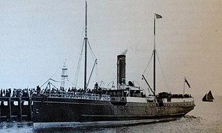 SS <i>Peveril</i> (1884)