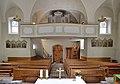 Pfarrkirche in Buchboden 156, Sonntag 5.JPG