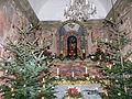Pfarrkirchen Loretokapelle - Schwarze Madonna1.jpg