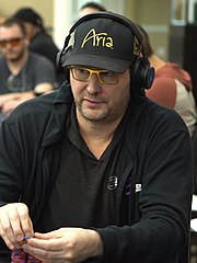 Phill Hellmouth: El rey de los brazaletes WSOP