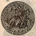 Philip 2, Duke of Burgundy-seal.jpg
