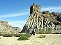 Photo of statue of pharos in balochistan.jpg