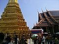 Phra Borom Maha Ratchawang, Phra Nakhon, Bangkok, Thailand - panoramio (74).jpg