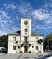 Piaseczno town hall, Poland.jpg