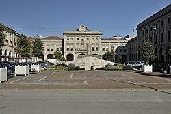 Piazza a San Donà di Piave.JPG