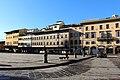 Piazza santa croce, lato sud, 01.JPG