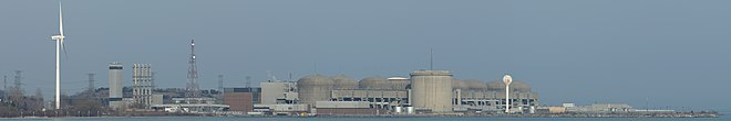 Pickering Nuclear Generating Station