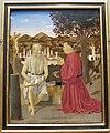 Piero della francesca, San Girolamo e il donatore Girolamo Amadi, 1440-50 ca., da accademia di venezia.JPG