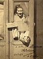 Pierrot Climbing Through a Window, 1854–1855, by Nadar.jpg
