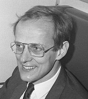 Pieter Winsemius - Pieter Winsemius