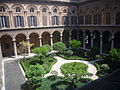 Pigna - palazzo Doria cortile 1080162.JPG