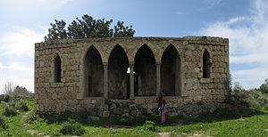 Bayt Jibrin - Image: Piki Wiki Israel 12065 Beit Govrin