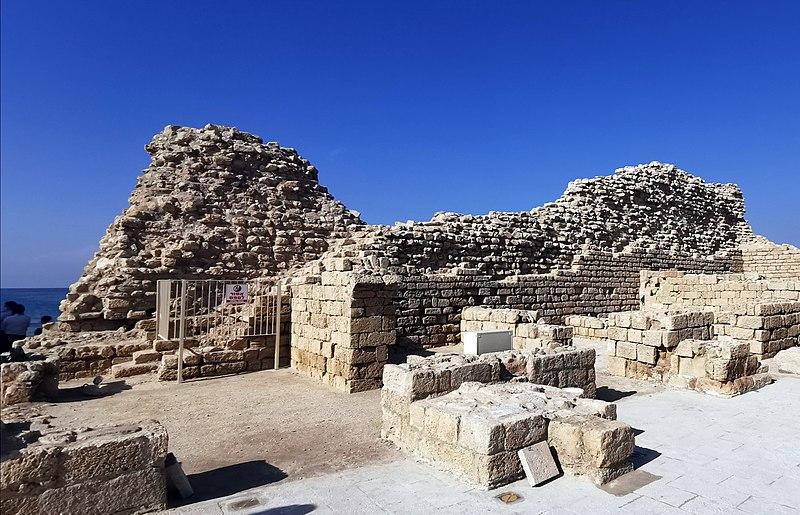 מצודת אשדוד ים