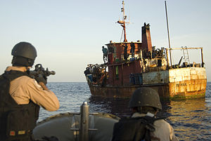 Pirates capture-May 2009