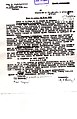 Pismo od Stabot na 50 divizija do Stabovite na brigadite za napad na Stip, NOV, 1944.jpg