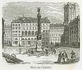 Place du Châtelet, 1855.jpg