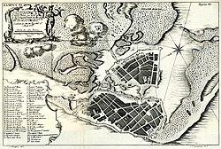 Sitio De Cartagena De Indias 1741 Wikipedia La Enciclopedia Libre