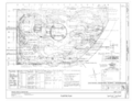 Planting Plan - Kaiser Center, 300 Lakeside Drive, Oakland, Alameda County, CA HALS CA-3 (sheet 6 of 18).png