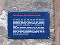 Plaque Accouchieranstalt Marburg by jn.jpg