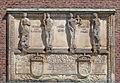 Plaque commémorative sur la tour du mariage (Darmstadt) (7892417274).jpg