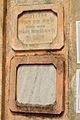 Plaques - Shiva Mandir - 1920 CE - Chakraberia - Howrah 2014-11-04 0328.JPG