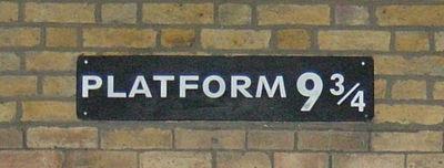 Harry Potter wordmark
