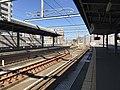 Platform of Chihaya Station 4.jpg