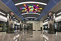 Platform of Children's Hospital Station 20190524 03.jpg