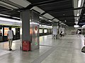 Platform of Renhe Road Station 3.jpg