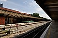 Platforms and tracks, Tanjong Pagar Railway Station, Singapore - 20100619-01.jpg