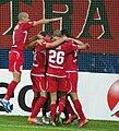 Players of Hapoel Tel Aviv(4).JPG