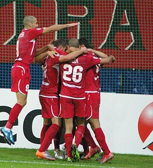 Players of Hapoel Tel Aviv(4).JPG