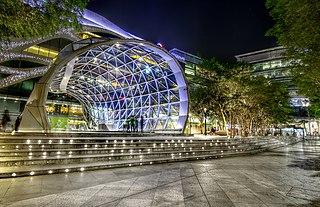 Plaza Singapura