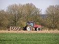 Ploughing near Middleton Farm - geograph.org.uk - 147472.jpg