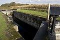 Pocklington Canal, Coates Lock - geograph.org.uk - 1569797.jpg