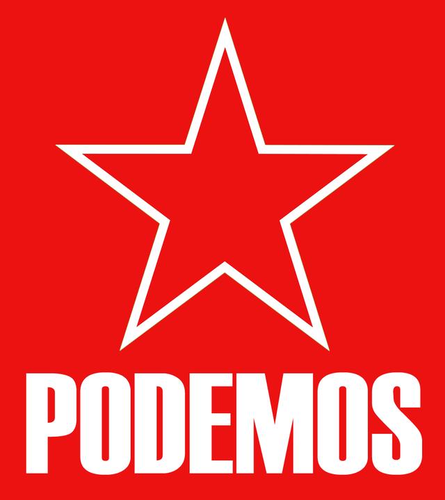 Podemos, From WikimediaPhotos