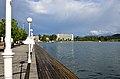 Poertschach Parkhotel vom Werzerstrand gesehen 19052013 221.jpg