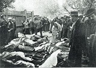 Białystok pogrom