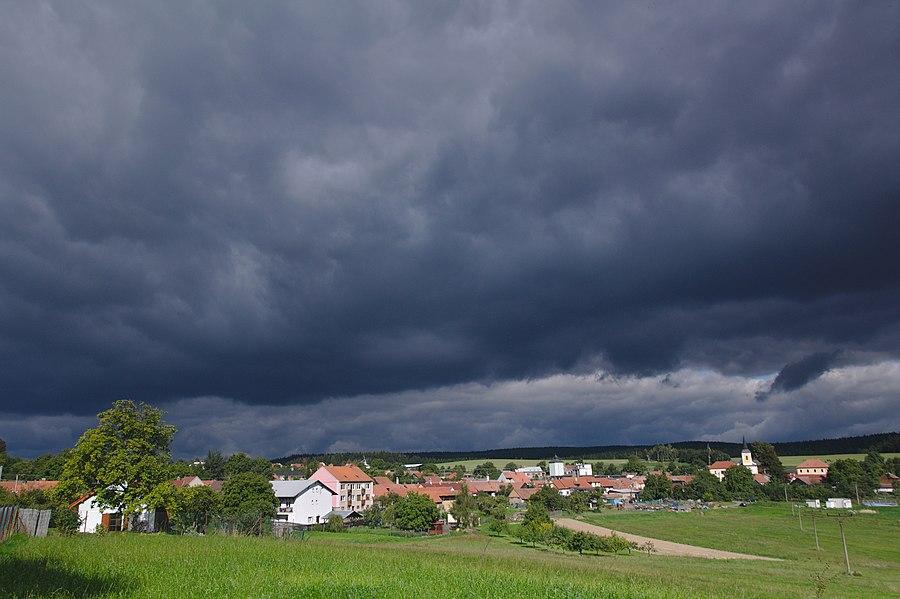 Bedřichov (Blansko District)