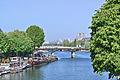 Pont des Arts, Paris 16 Avril 2014 002.jpg