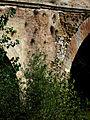 Ponte Milvio, piling.jpg