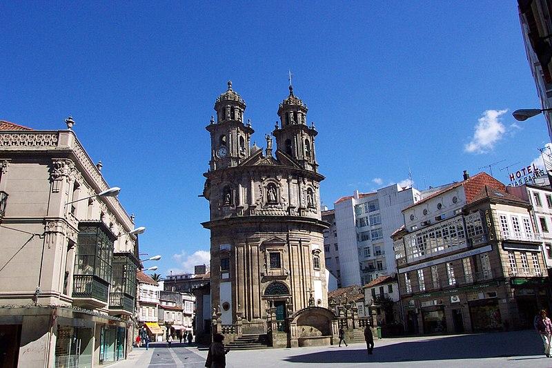 File:Pontevedra peregrina.jpg